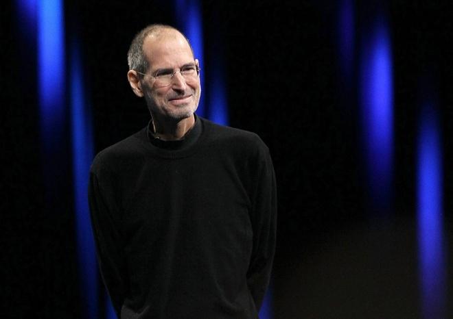 Neu con song, Steve Jobs se gioi thieu iPhone 6 ra sao? hinh anh
