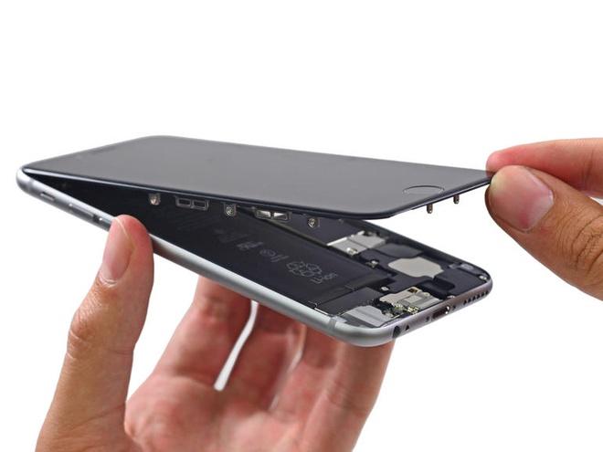 Apple lai hon 14 trieu cho mot chiec iPhone 6 Plus 128GB hinh anh