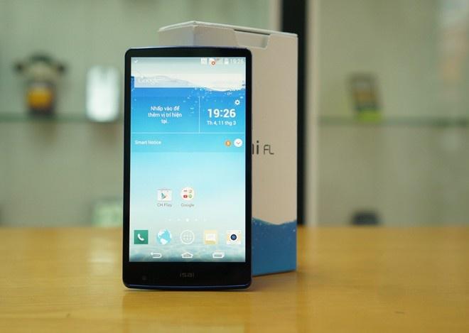 5 smartphone xach tay cao cap moi ve Viet Nam hinh anh 1