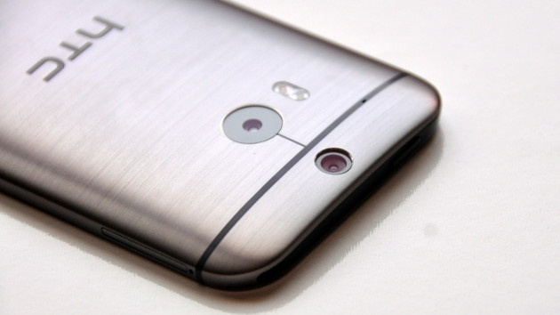 HTC M8 Eye camera kep 13MP ra mat thang 10 hinh anh