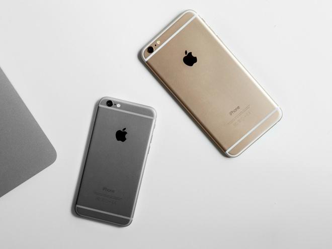 iPhone 6 khoa mang re hon ban quoc te 4 trieu o at ve VN hinh anh