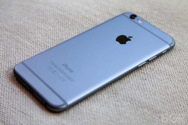 iPhone 6 lep ve truoc Zenfone 5 tren BXH smartphone thang 9 hinh anh