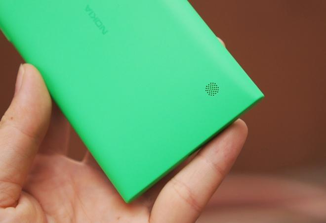Danh gia Lumia 730: Thiet ke huyen thoai, selfie cao cap hinh anh 8
