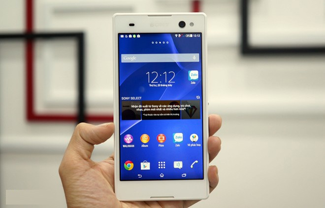 7 smartphone dep nen chon cho phai nu trong ngay 20/10 hinh anh 5