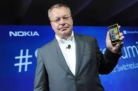 Ai giet dan Nokia? hinh anh 1 Stephen Elop, CEO của Nokia, người đã đưa ra nhiều quyết định quan trọng tới số phận của hãng.
