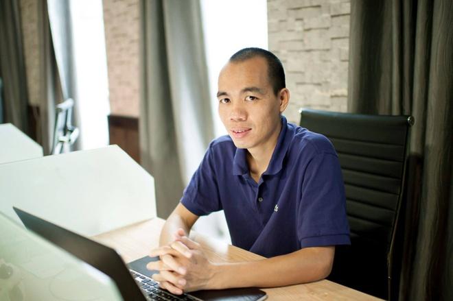 'Nguoi Viet kho mua duoc smartphone cao cap gia goc' hinh anh 2 Anh Trần Mạnh Hiệp - quản trị diễn đàn Tinh Tế cho rằng, người dùng smartphone tại Việt Nam cần phải được hưởng mức giá tốt hơn.