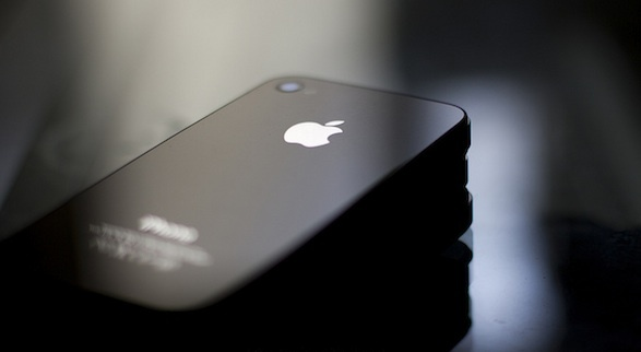 Apple: biet sai, sua sai, khong nhan sai hinh anh