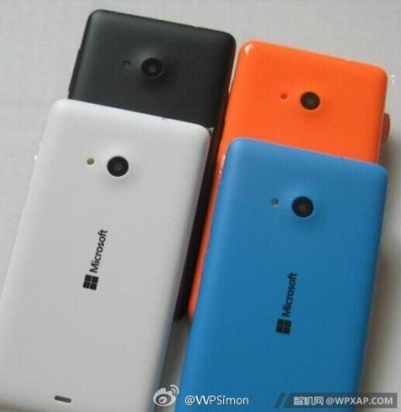 Them nhieu hinh anh ve Lumia 535 gia re hinh anh