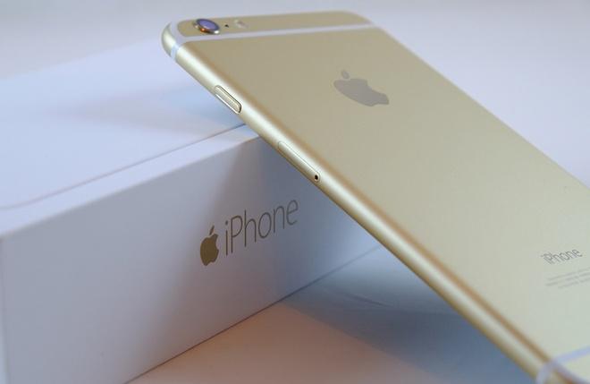 Viettel chinh thuc cong bo gia iPhone 6 tu 16,5 trieu dong hinh anh