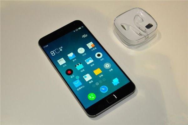 10 smartphone an tuong tu cac nha san xuat Trung Quoc hinh anh 2