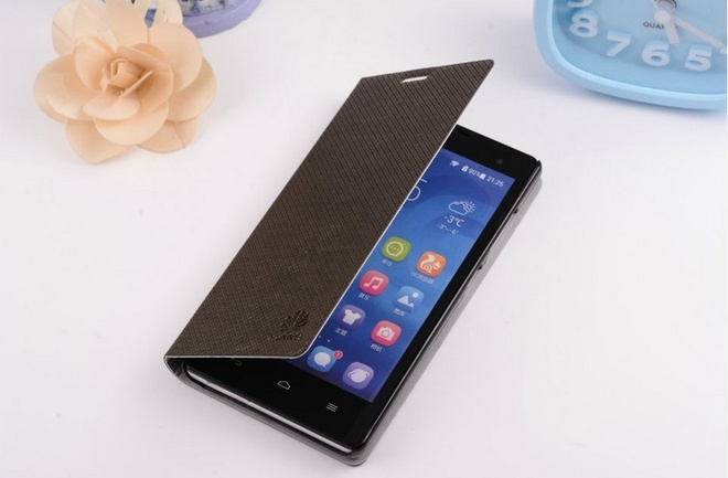 10 smartphone an tuong tu cac nha san xuat Trung Quoc hinh anh 3