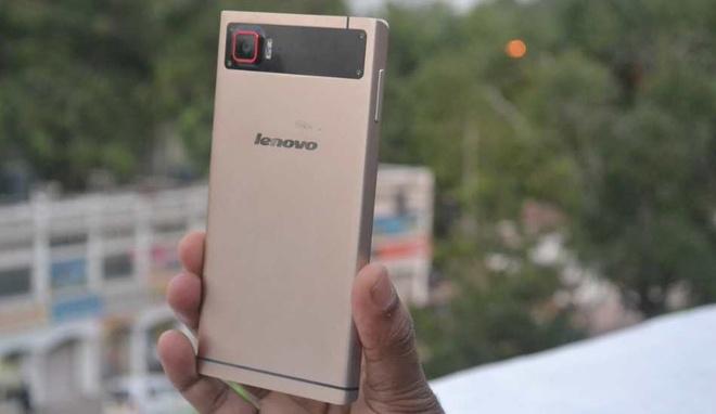 10 smartphone an tuong tu cac nha san xuat Trung Quoc hinh anh 6