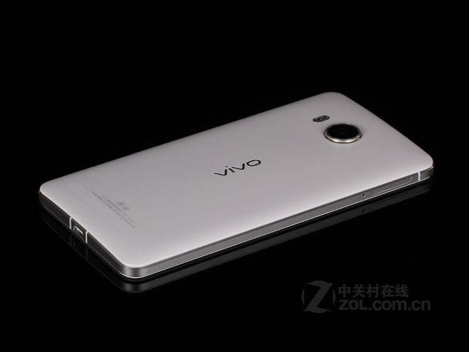 10 smartphone an tuong tu cac nha san xuat Trung Quoc hinh anh 9