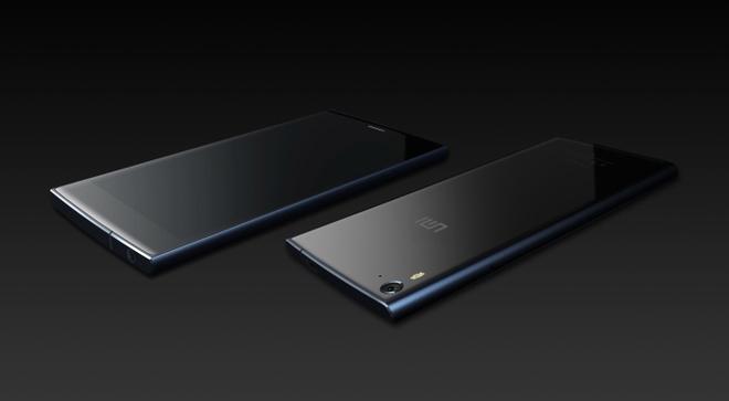 10 smartphone an tuong tu cac nha san xuat Trung Quoc hinh anh 10