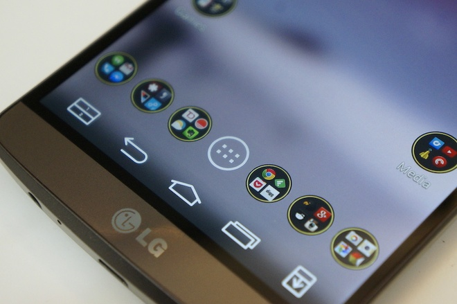 Man hinh QHD co ton pin hon man Full HD? hinh anh 1 Màn hình QHD có mật độ điểm ảnh cao hơn màn Full HD tới 78%