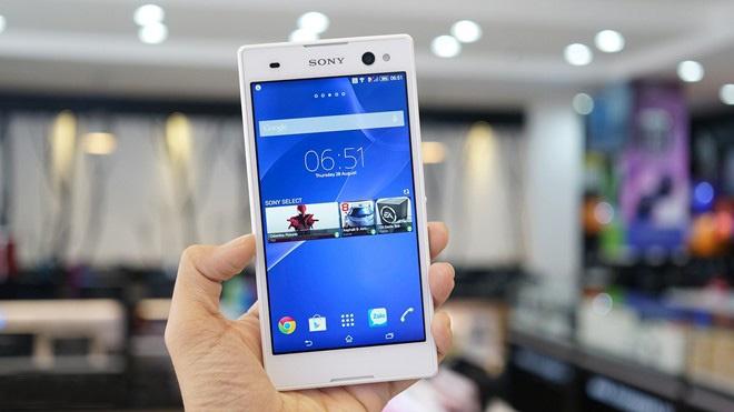 10 smartphone chup anh tu suong tot nhat Viet Nam hinh anh 4