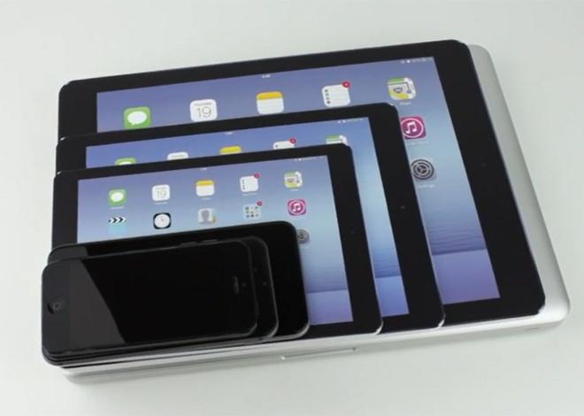 Xuat hien ban mo hinh cua iPad Air Plus 12,2 inch hinh anh