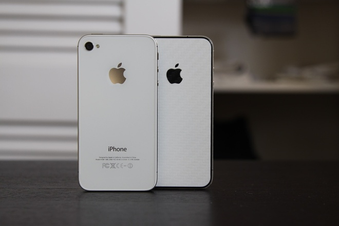 Vi sao nguoi Viet thich mua iPhone cu? hinh anh 1 Sản phẩm gán mác táo khuyết luôn có sức hút đặc biệt đối với người dùng Việt Nam. Ảnh: