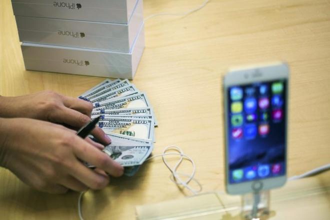Apple kiem tien nhu the nao voi chieu bai iPhone 16 GB? hinh anh