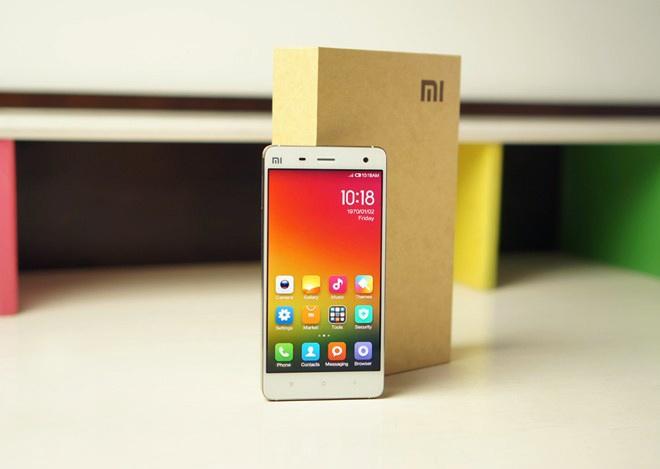 Xiaomi se gia nhap thi truong Viet Nam thang nay hinh anh