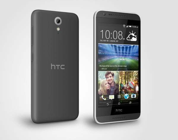 HTC Desire 620G chip 8 nhan gia 5,2 trieu tai VN hinh anh