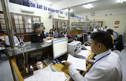 Dong cua Haivl lot top 10 su kien CNTT cua nam hinh anh 8 Cơ quan nhà nước sẽ được thuê dịch vụ CNTT từ tư nhân. Ảnh Hà Nội Mới.