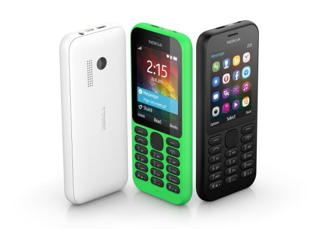 Tai sao Microsoft ra Nokia 215 pin cho 29 ngay? hinh anh 1
