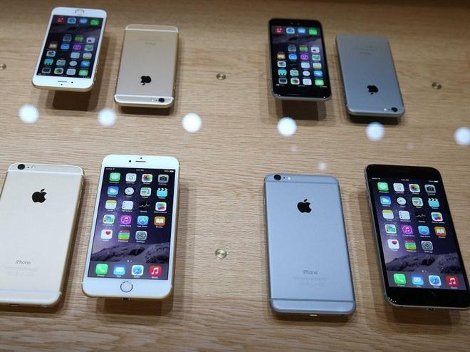 10 phu kien khong the thieu cho iPhone hinh anh
