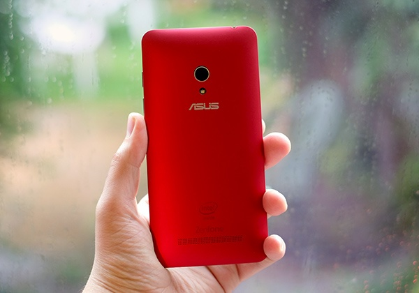 Zenfone 5 la Android pho bien nhat tai VN tren AnTuTu hinh anh