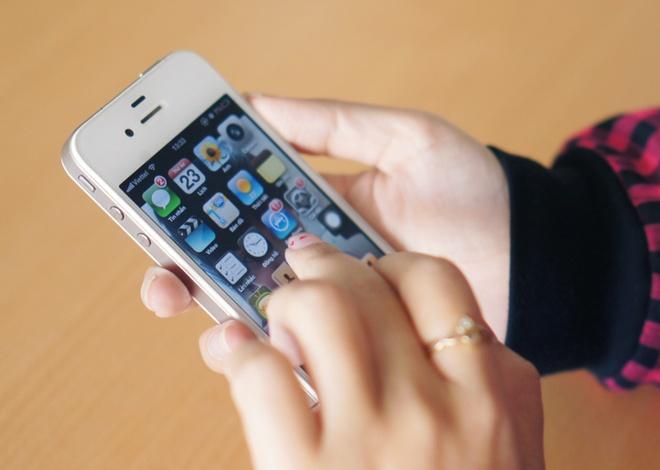 Nhu cau sam iPhone cu choi Tet tang manh hinh anh