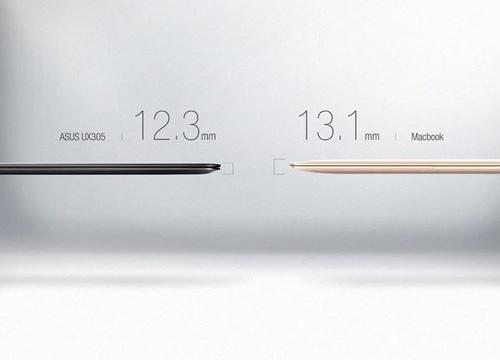 Cac hang PC dua nhau cuoi nhao MacBook moi tu Apple hinh anh
