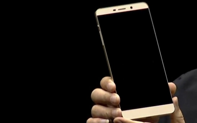 Smartphone khong vien gia bang nua iPhone tu Trung Quoc hinh anh 2