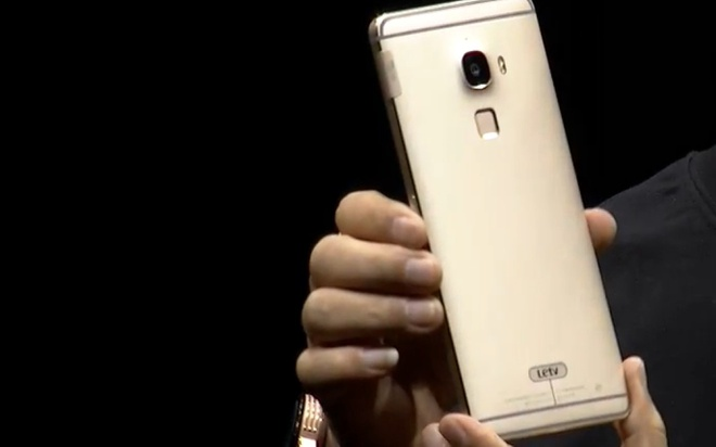 Smartphone khong vien gia bang nua iPhone tu Trung Quoc hinh anh 3