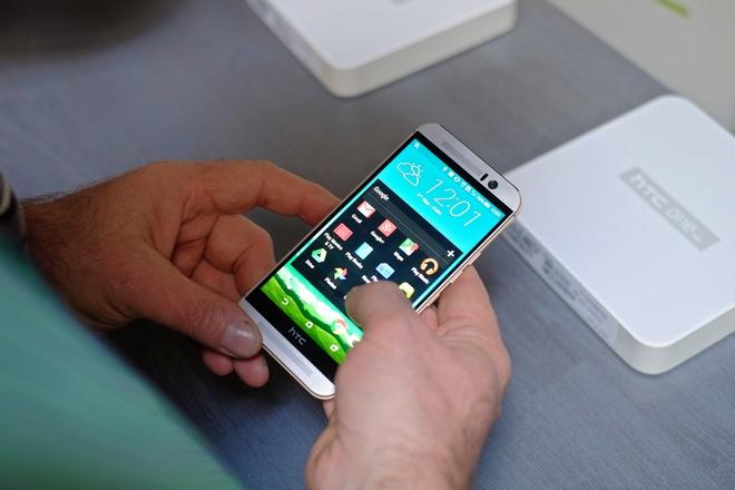 Nhung smartphone dung luong lon nhat dang ban tai VN hinh anh 9