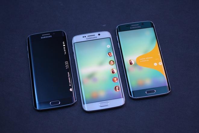 Nhung smartphone dung luong lon nhat dang ban tai VN hinh anh 6