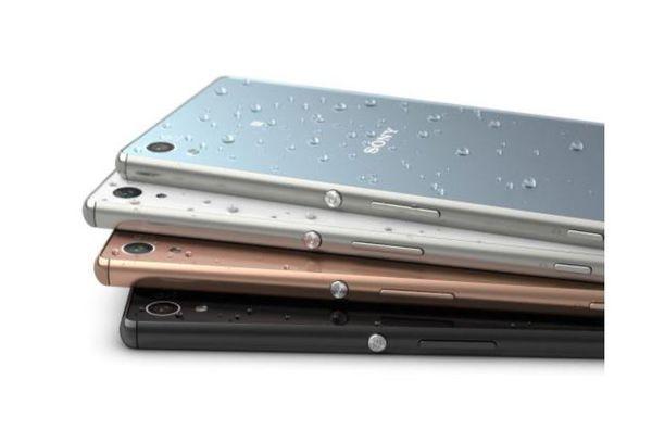 Tai sao Sony Xperia Z4 ra doi gay tranh cai? hinh anh