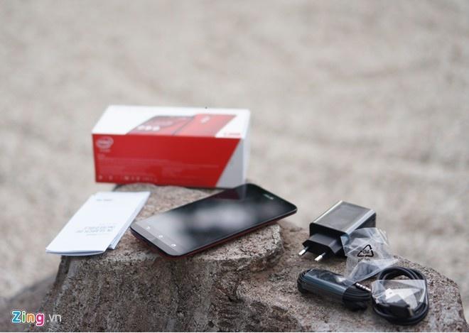 Nhung smartphone dang cho nhat thang 5 hinh anh 3
