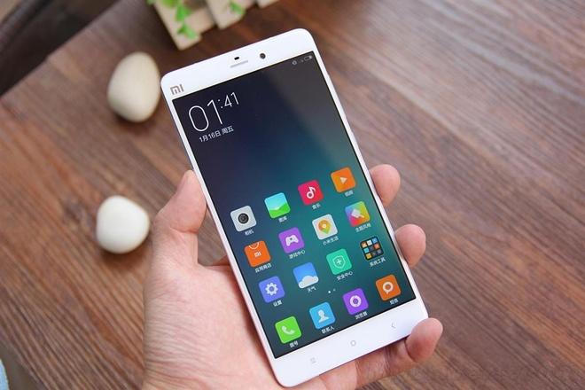 Loat smartphone Trung Quoc la doi thu dang gom cua iPhone 6 hinh anh