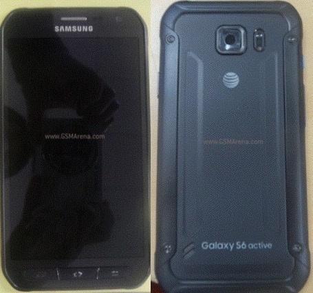 Anh thuc te cua Galaxy S6 ban 'noi dong coi da' hinh anh