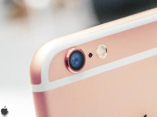 Ro tin don iPhone 6S ra mat thang 8 hinh anh