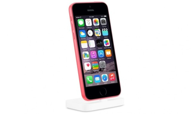 Apple vo tinh tiet lo iPhone 6C? hinh anh