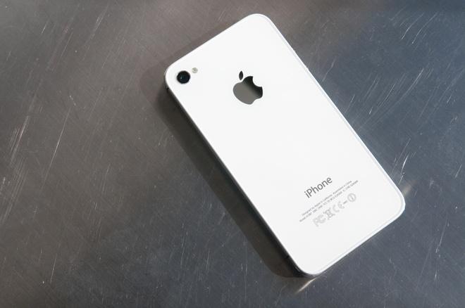 iPhone 4S chua kich hoat co dang tin? hinh anh