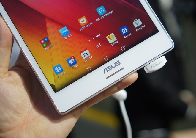 Can canh tablet vo nhom, mong 6,6 mm tu Asus hinh anh 7