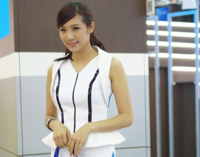 Chan dai tai trien lam Computex 2015 hinh anh 9