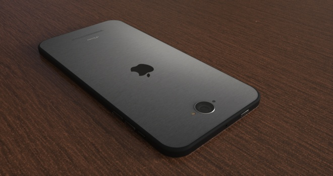 Concept iPhone 7 hinh anh