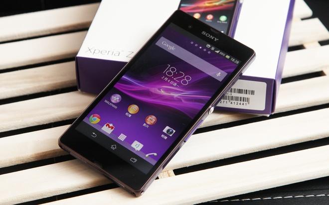 6 smartphone cu ban chay nhat dip giua nam 2015 hinh anh 4