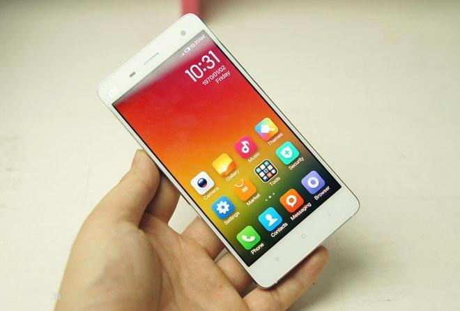 6 smartphone cu ban chay nhat dip giua nam 2015 hinh anh 5