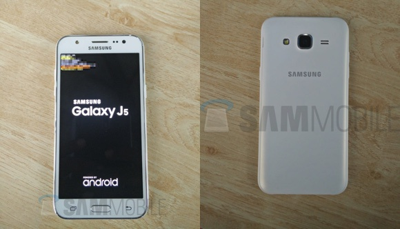 Galaxy J5 cau hinh tam trung bat ngo lo dien hinh anh