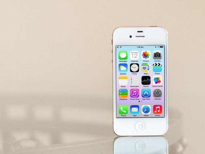 Nhieu dai ly ha gia iPhone 4S 8 GB ca trieu dong hinh anh