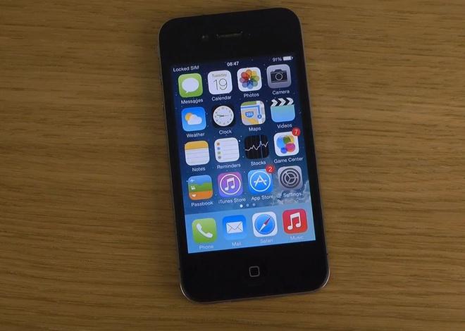 iPhone 4 cu co dang mua? hinh anh